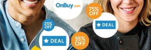 OnBuy Rolls Out Major Expansion Of OnBuy Deals