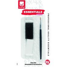 Make Up Tool Set (Brush, Sponge)