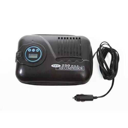 Digital Automatic Air Compressor | L22 x W14 x D5cm | Easylife Group