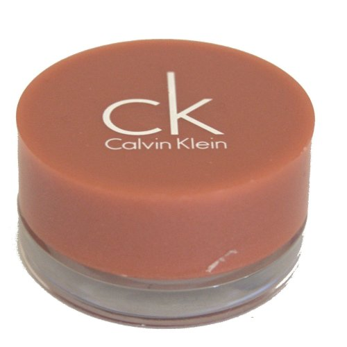 Calvin Klein Lip Balm Pot BRONZED
