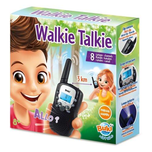 BUKI TW01 - Walkie Talkie