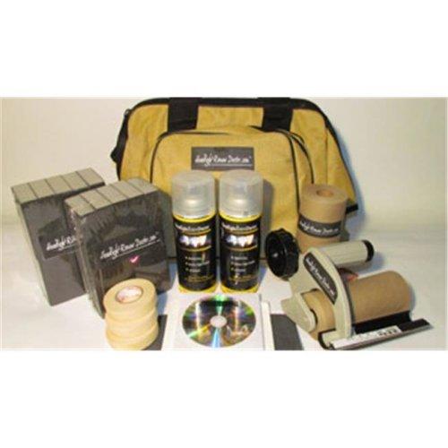 Headlight Renew Doctor HRD1040 Commercial Headlight Restoration Shop Kit