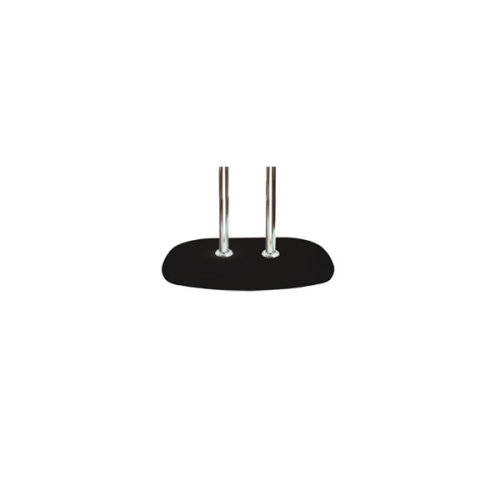B-tech BT4002 Large Floor Base (black)
