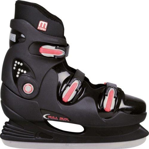 Nijdam Ice Hockey Skates Size 38 0089-ZZR-38