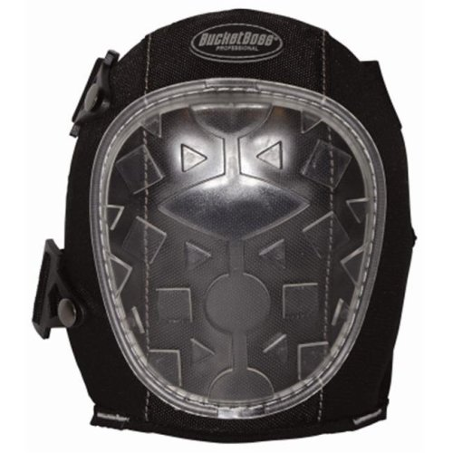 Gel Dome Hard Knee Pad
