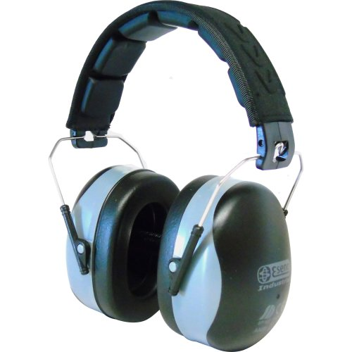 ESENO Industrial Safety Earmuff / Ear Defenders