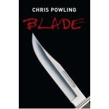 Blade (gr8reads)