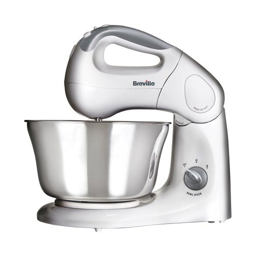Breville SHM2 Twin Hand and Stand Mixer Detachable 2 in 1 380W