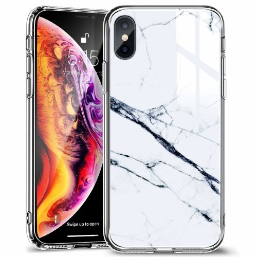 esr glass case for iphone xs max