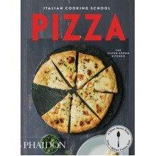 The Italian Cooking School: Pizza