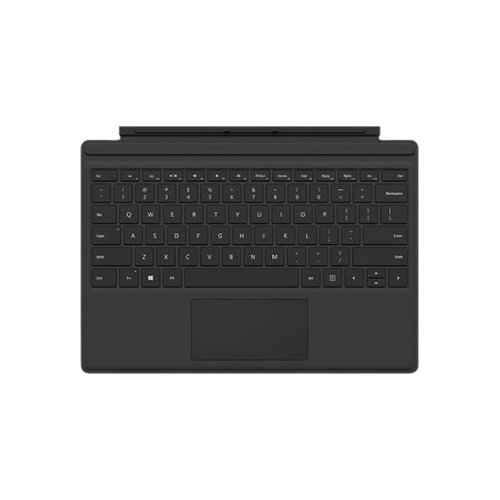 Microsoft Surface Pro 4 Type Cover Microsoft Cover port QWERTY UK...