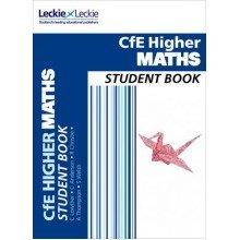 Student Book: Cfe Higher Maths Student Book