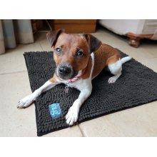Henry Wag Microfibre Noodle Pet floor or dog bed Mat