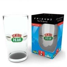 Friends Central Perk Pint Glass
