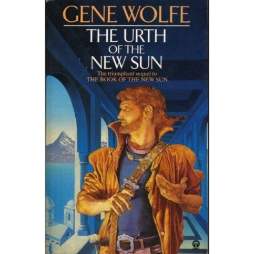 The Urth of the New Sun (Orbit Books)