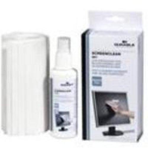 Durable 5707 LCD/TFT/Plasma Equipment cleansing liquid 125ml