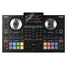 Reloop Touch Full Colour Touchscreen Performance DJ Controller