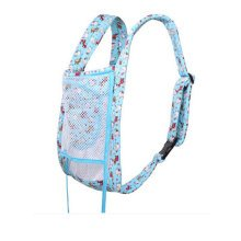 Traditional Carrier Multi-function To Newborn Baby(Light-blue)