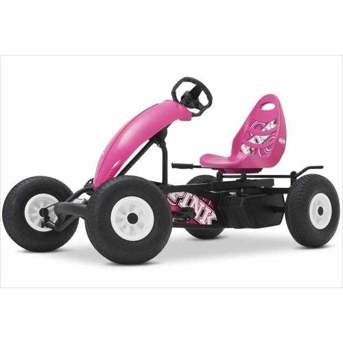 BERG Compact Pink BFR Go Kart