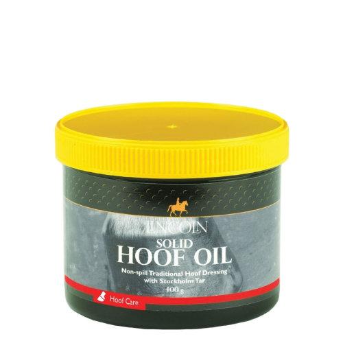 Linc Solid Hoof Oil 400g