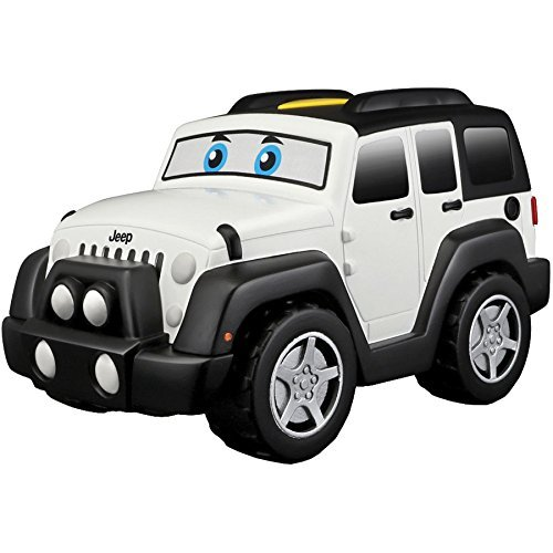 Bb Junior Jeep Touch and Go