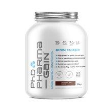 Phd Nutrition Pharma Gain - 2.3kg