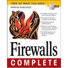 Firewalls (Complete)