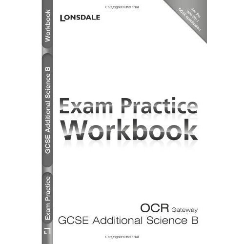 OCR Gateway Additional Science B: Exam Practice Workbook (Collins GCSE Essentials)