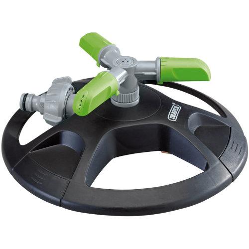 Draper Revolving 3-ARM Sprinkler
