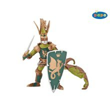 Papo Weapon Master Dragon Figurine - New Figure Knight 39922 Toys Fantasy -  papo dragon master new weapon figure knight 39922 toys figurine fantasy