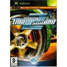 Need for speed underground 2 - Xbox - PAL