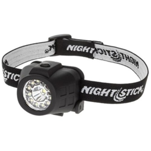 BAYCO BYNSP-4604B 3 Mode 55 Lumen LED head lamp