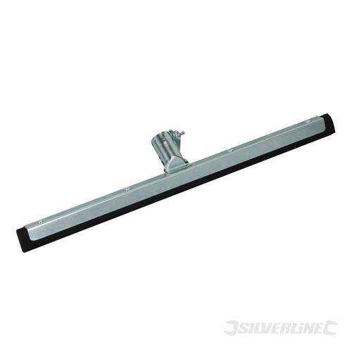 450mm Adjustable Floor Squeegee -  floor squeegee 450mm silverline 427693