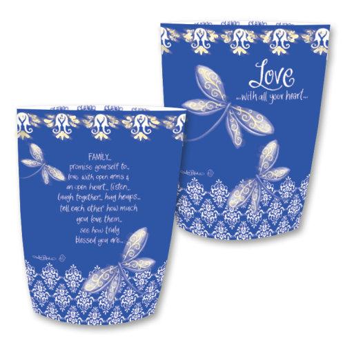 Paper Lantern - Love