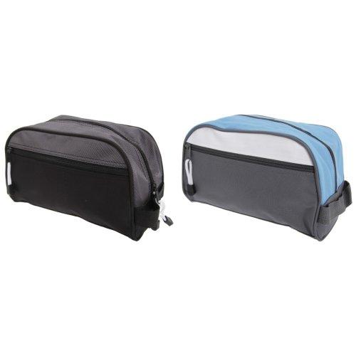 Shugon Bilbao Toiletry Bag (Pack of 2)