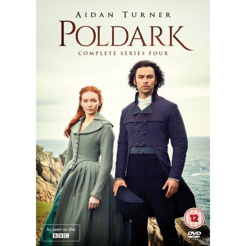 Poldark Series 4 | DVD Boxset