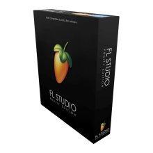 Image Line FL Studio 12 Fruity Edition Music Production Software