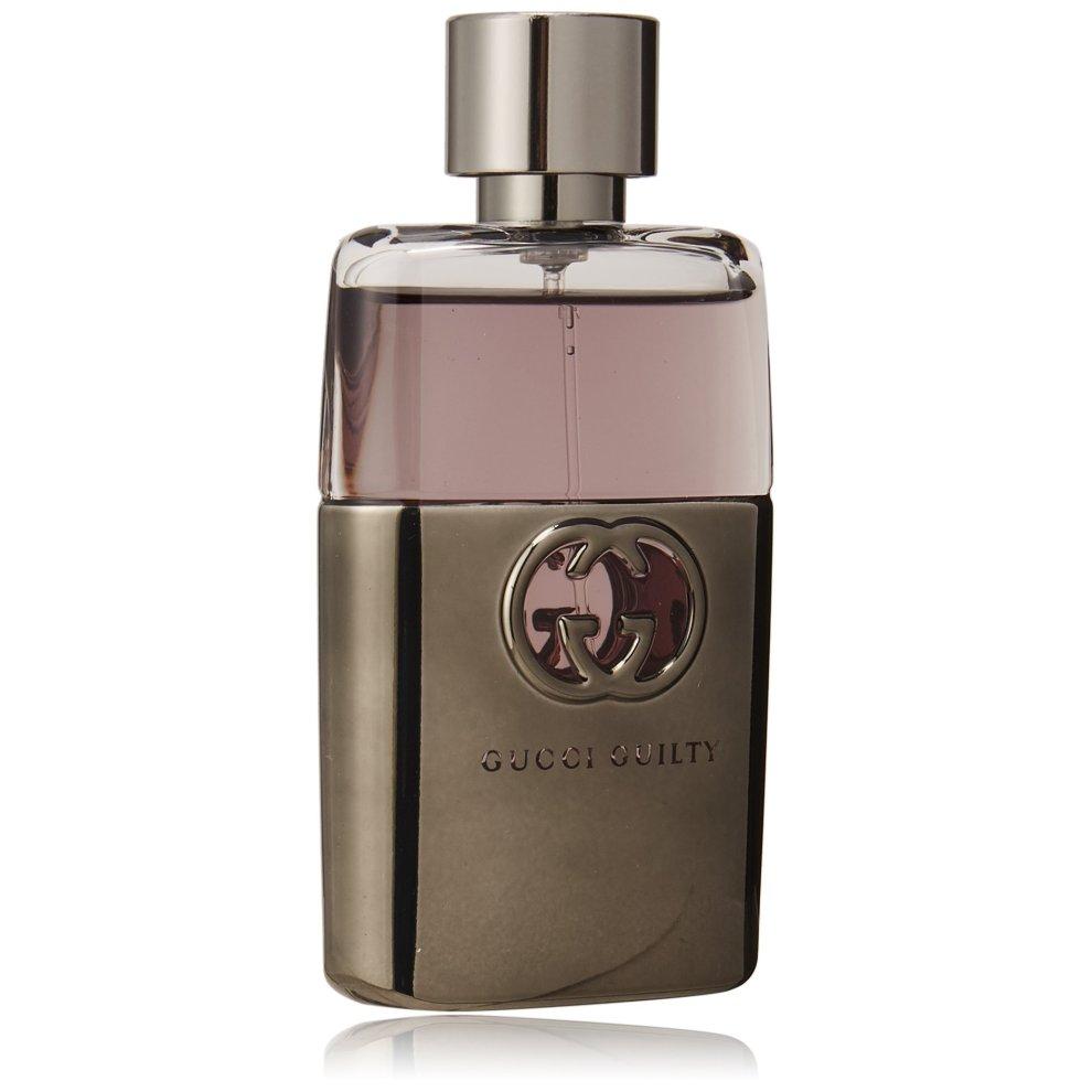 0ff22f212ed Gucci Guilty Pour Homme Eau de Toilette Spray 50ml on OnBuy