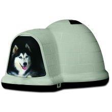 "Indigo Igloo Style Dog Kennel - Extra Large 52""(L) x 39""(W) x 30(H)"""
