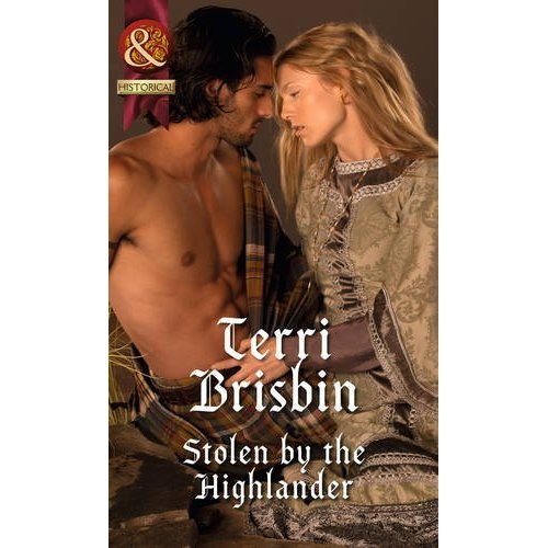 Stolen by the Highlander (A Highland Feuding, Book 1) (Historical)