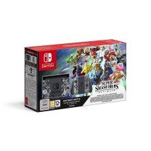 Nintendo Switch Super Smash Bros. Edition Console