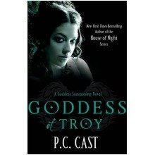 Goddess of Troy: Number 6 in Series (goddess Summoning)