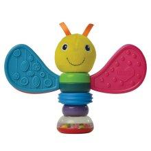 Lamaze Freddie The Firefly Rattle -  freddie rattle firefly lamaze