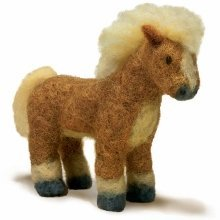 D72-73796 - Dimensions Needle Felt Kit - Pony