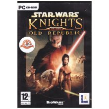 Star Wars: Knights Of The Old Republic for PC from LucasArts