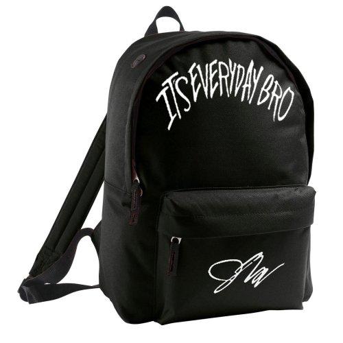 JAKE PAUL IT'S EVERYDAY BRO Rider Backpack