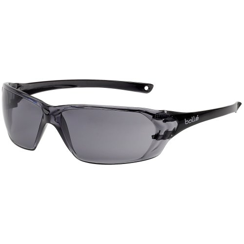 Bolle PRISM PRIPSF Safety Glasses Spectacles Smoke Lens