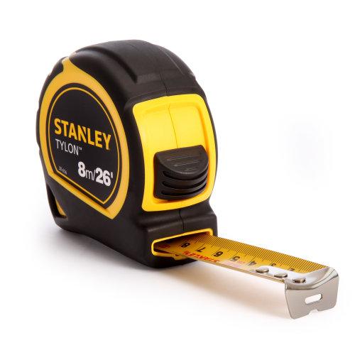 Stanley Tylon 8m/26' Tape measure