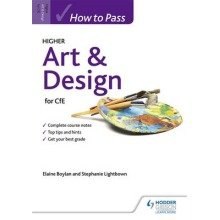 How to Pass Higher Art & Design