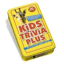 Kids' Trivia Plus (third Edition)